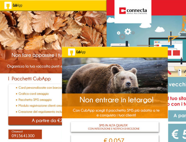 Campagne Mailing