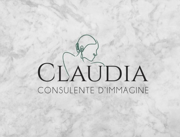 Logo Consulente d'immagine